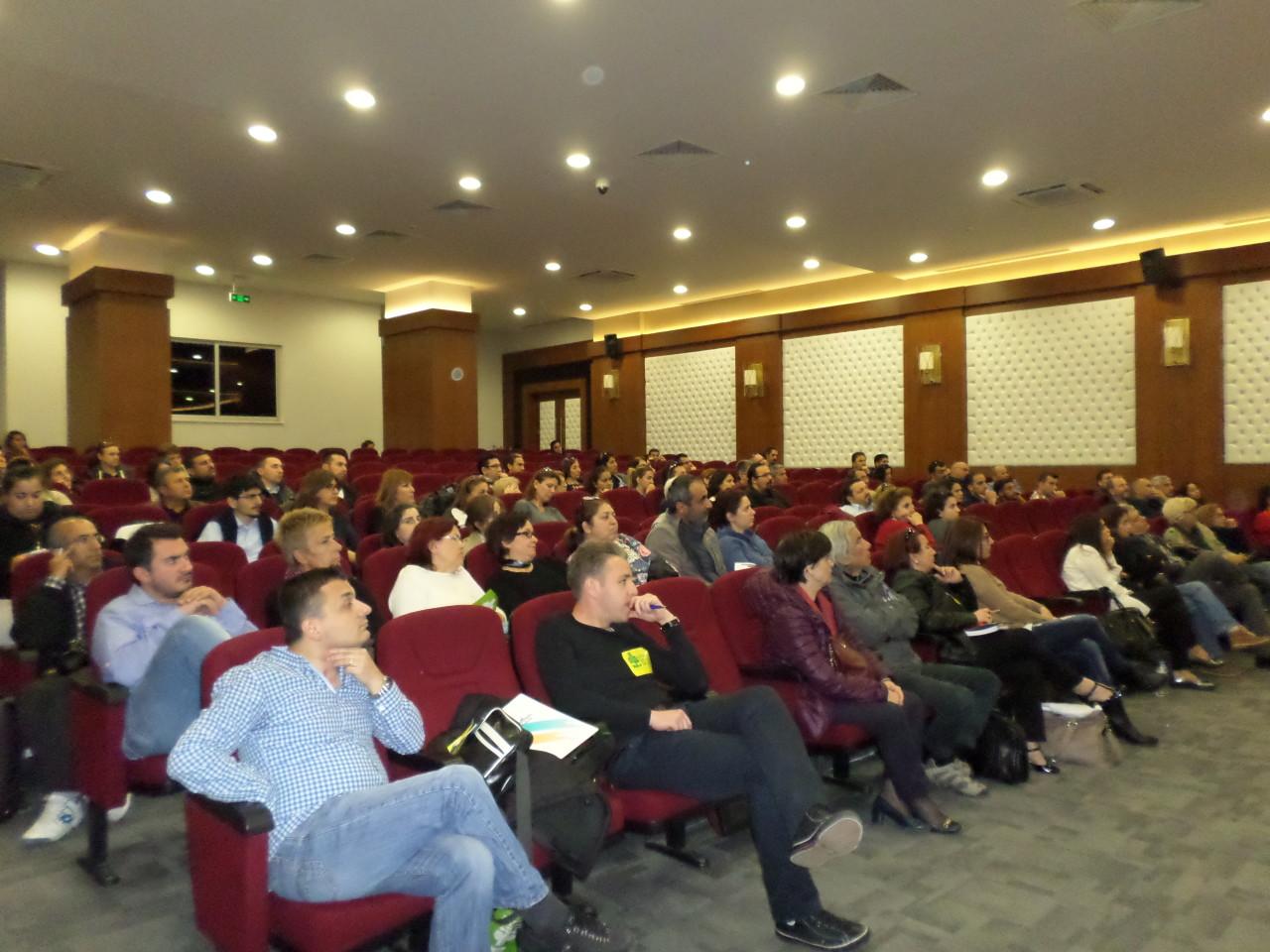 Antalya Sandık Müşahitliği Eğitimi
